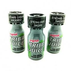 3 - Tribal Juice