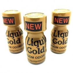 3 - Liquid Gold