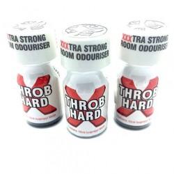 3 - Throb Hard