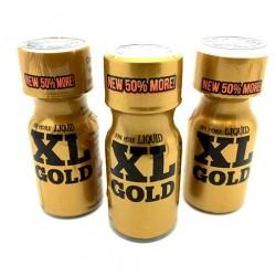3 - XL Gold
